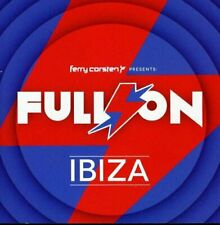 Ferry Corsten - Ferry Corsten Presents Full On Ibiza [CD]
