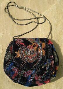 Vintage Dolcis Beaded Bag