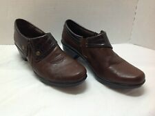 Easy Street Comfort Wave Women's Shoes Size 8.5 M Brown