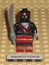 LEGO 79104 Teenage Mutant Ninja Foot Soldier Mini Figure New