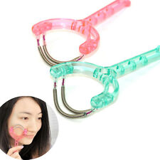 Safe Handheld Face Facial Hair Removal Beauty Spring Epilator Tools Epi Roller