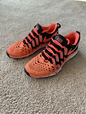 NIKE FREE TRAINER 5.0 MEN'S RUNNING SHOES SIZE 10.5