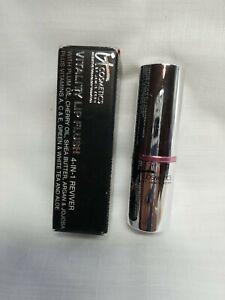 IT Cosmetics Vitality Lip Flush 4-in-1 Reviver NEW 0.11oz