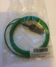 7 Mtr ESCON-LC Dx 62.5/125 2.8mm Green Genuine