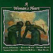 Various Artists - Woman's Heart [Dara] (2003)