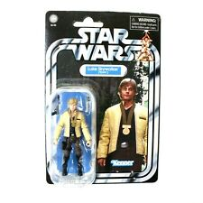 Star Wars Kenner 2019 The Vintage Collection - Luke Skywalker (Yavin) - VC151