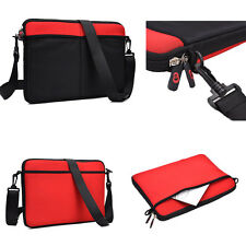 KroO Universal Tablet Shoulder Bag & Sleeve Case 10.5 inches Scoop-1