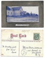 Lincoln County BISMARCK ONTARIO Circa 1909