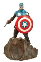 Marvel Select Figurine Captain America Action Figure - Diamond Select