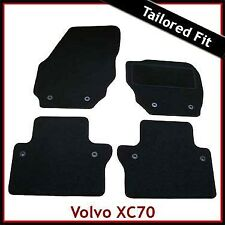 Volvo XC70 Auto Tailored Fitted Carpet Car Mat (2007 2008 2009 2010 2011)