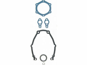 Timing Cover Gasket Set Felpro 5TWY55 for Workhorse FasTrack FT931 2002 2003
