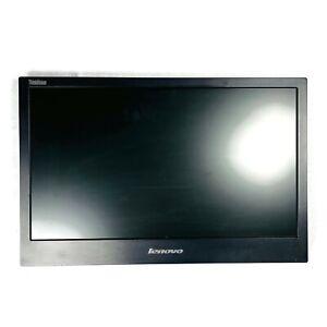 Lenovo ThinkVision Portable USB Monitor LT1421wD