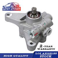 Power Steering Pump For Acura MDX CL TL 3.2L V6 2004 2003 2002 01 00 99 21-5290