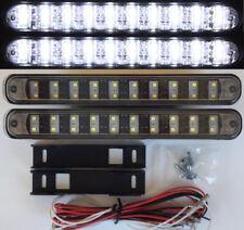 LED Tagfahrleuchten schwarz 20SMD Mercedes R-Klasse GLK X204 Sprinter Viano M9