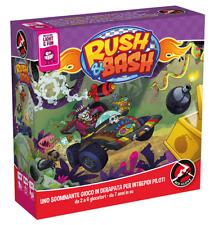 Rush & Bash Gameboard di Red Glove
