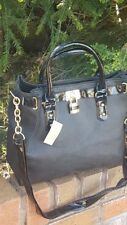 handbag black new