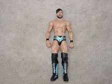 WWE Mattel Elite 12 Justin Gabriel Figure, Basic, Flashback, Legends, Nexus