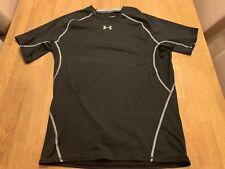 Under Armour Compression T-shirt 2xl XXL HEAT GEAR