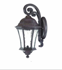 Acclaim Lighting Waverly 16.5-IN  Black Coral Candelabra Base Wall Light