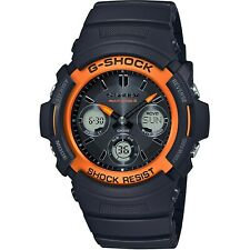 CASIO G-Shock AWG-M100SF-1H4JR [FIRE Package '20] Japan Domestic