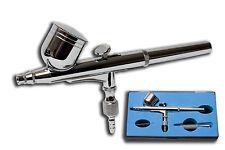 Precisione KIT AEROGRAFO ARIA Spazzola AIR Tool ab-130a