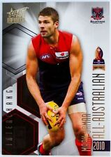 2011 AFL SELECT INFINITY MARK JAMAR ALL AUSTRALIAN MELBOURNE DEMONS CARD