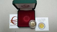 2 euro 2011 Fs BE PP proof BELGIO Belgique Belgium Belgien Belgie Diest Popelin