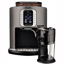 Machine Expresso Krups Ea860e Latte Smart