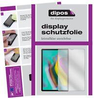 2x Pellicola per Samsung Galaxy Tab S5e 10.5 Zoll Protettiva Protezione Schermo