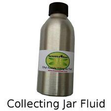 Ethyl Acetate Collecting Jar Fluid 4oz bottle
