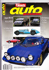 Auto Passion magazine - French - February 1989