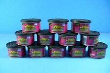 12x California Car Scents Cherry / KIRSCHE Duftdosen + 12x Deckel (73,39 Eur/kg)