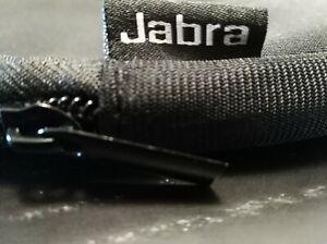 ORIGINAL JABRA SOFT CARRY CASE POUCH FOR EVOLVE HEADSET