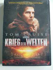 DVD Krieg Der Welten (keine Versandkosten, aus Sammlung)