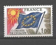 France 1976 timbres de service Yvert  n° 49 neuf ** 1er choix
