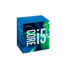 Procesador Intel I-5 6600 Skylake Turbo 3.9ghz 6mb
