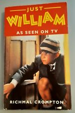 Just William - As Seen On TV By Richmal Crompton
