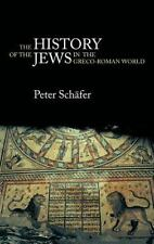 History of the Jews in the Greco-Roman World: The Jews of Palestine fr-ExLibrary