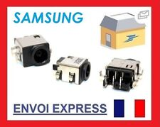 Connecteur alimentation dc power jack socket Samsung RV510 R530 R580