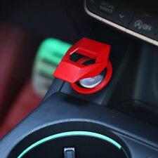 Universal Car Engine Start Stop Push Button Switch Cover Decorative Trim