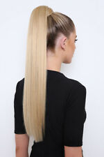 "LullaBellz Extra Long 26"" Wraparound Ponytail Hair Extension - Grande Length"