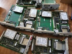 Embedded Computer Boards From RF Test Gear