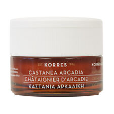 Korres Castanea Arcadia Anti-Wrinkle & Firming Day Cream Dry-Very Dry Skin 40ml