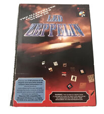 The Illustrated Collector's Guide To Led Zeppelin Cd-Rom Digital Book