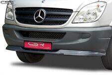 CSR Cupspoilerlippe mit ABE für Mercedes Benz Sprinter II W906 CSL099