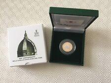 Vatican Coffret 5€ Bimétal Proof 2018 - 600e Ann. Sta Maria Fiore - 4999 ex.