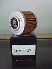 AMSOIL SMF127 Motorcycle Oil Filter