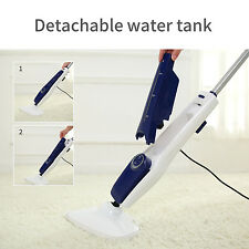 1000w 450ml Hot Steam Mop Cleaner Hand Held Steamer Floor Carpet Window Washer