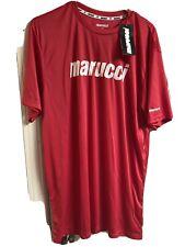 Marucci Mens Performance Shirt Extra Large