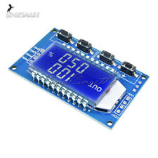 Signal Generator Module Adjustable PWM Pulse Frequency Duty Cycle 1Hz-150Khz